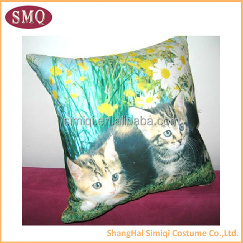 china supplier wholesale blanket folds cushion