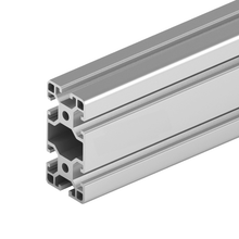 Hot sales aluminum profile t-slot rail to make doors and windows