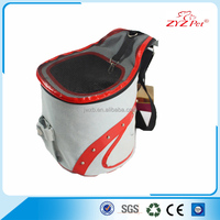 Small pet cat carrier backpack transport carrier