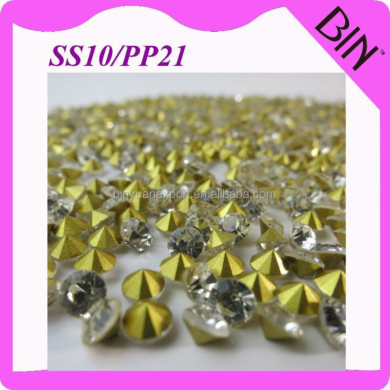 1.5MM to16MM wholesale decorative chains for clothes