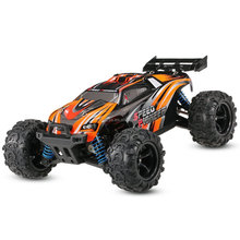 PXtoys 9302 Speed Pioneer 1/18 Scale 2.4GHz 4WD Off-Road Truggy High Speed 40KM/H RC Racing Car RTR