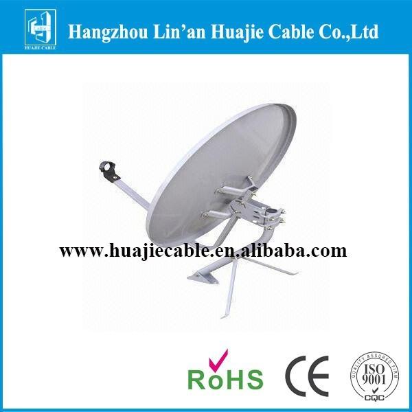 Ku band satellite dish antenna satellite dish mesh antenna