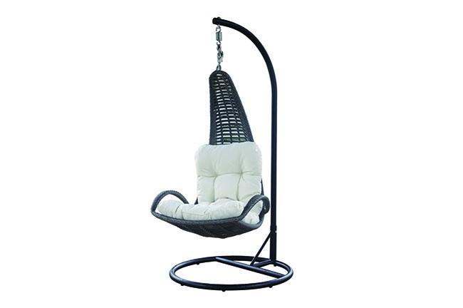 Garden swing hanging egg chair cheap buy garden swing for Cheap hanging chairs
