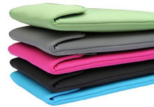 Custom neoprene sleeve for laptop and ipad