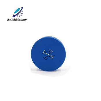 smallest ibeacon nrf51822 bluetooth 4.0 tag eddystone beacon
