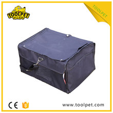 Hot sell Soft pet car box dog crates cheap carriers