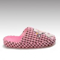 Cute fancy cheap wholesale women indoor slipper