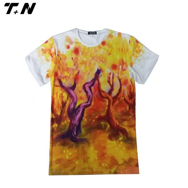 Cut And Sew T Shirt Custom T Shirt Private Label T Shirt