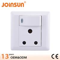 Make in China sales good 3 round feet wifi energy meter