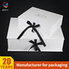 Wholesale Lvory Luxury Rigid Paper Cardboard