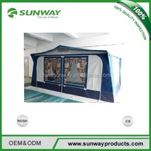 Exclusive Touring Awning