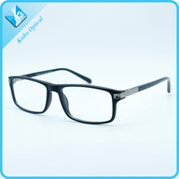 2016 new model eyewear frame glasses , acetate eyeglass frame