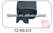 Co-extruded EPDM Rubber Seal EPDM Solid Seal with Pre-cut Line
