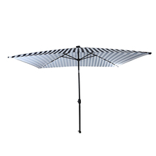 Custom cheap price wholesale fancy design high quality garden umbrella