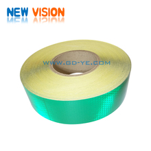 Colors available engineer grade reflective tape 3m road marking tape