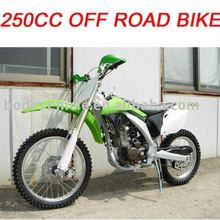 250CC CE DIRT BIKE (MC-676)
