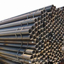 ASTM A106 grb hot rolled semless steel pipe