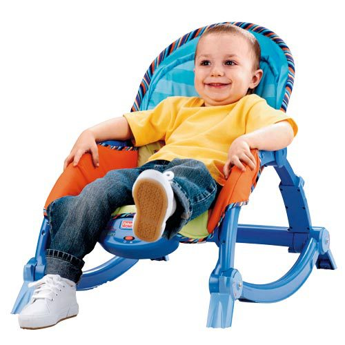 2012 Newest Multifunctional baby rocking chair baby bed portable rocker