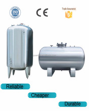 shanghai stainless steel storage tank