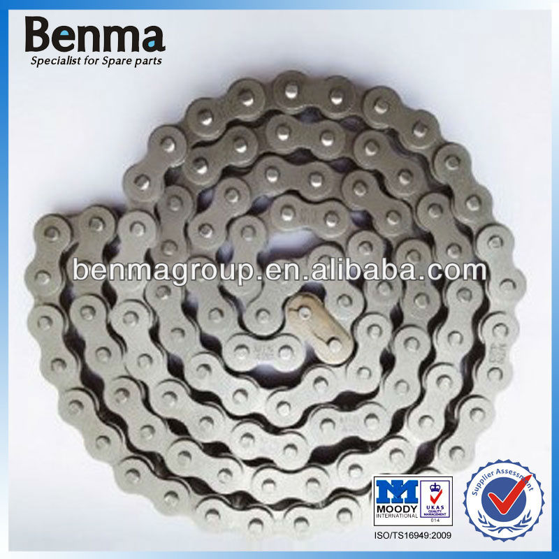 Wholesale Motorcycle Chain kit, Sprocket Chain Motorcycle Spareparts