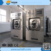 15-100 KG Full-Automatic laundry shop washing machine Prices