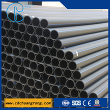 HDPE water pressure pipe used for drainage pe hdpe plastic pipe