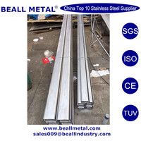 DIN 1.4512 Stainless Steel Channel Beam/Bar Manufacturer
