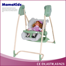 baby electric rocking chair cradle baby chair portable swing