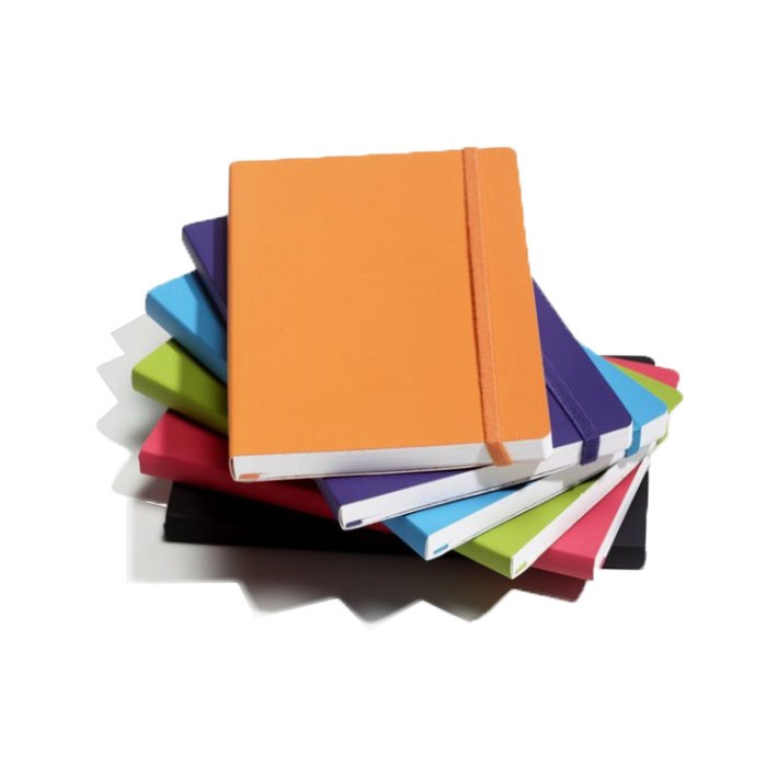 A5 Size hardcover daily school agenda notebooks wholesale