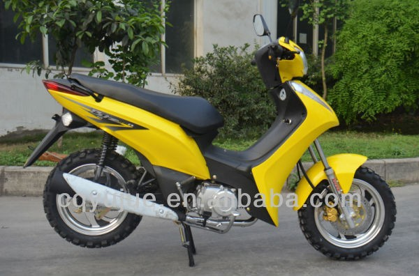 Quality Motorcicle 50cc Scooter Motorcycle