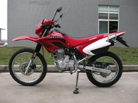 Chinese Motorcycle manufacturer quality assured used dirt bike for sale