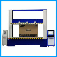 Compressive Strength of Corrugated Box Testing Equipment