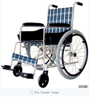 The lowest price!!!!lightweight folding wheelchair manufacturer--free samples for your evaluation. BME4633