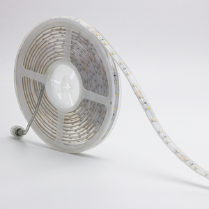 DC24V Cuttable led tape 2835 with 120leds/m waterproof IP68 flexible strip lighting