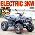 ATV Electric 72V 3000W