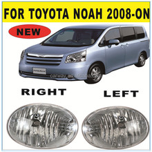 Fog light for Toyota Noah 2008 ON Top Quality Auto Accessories