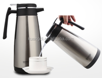 1.8L stainless steel vacuum flask customized
