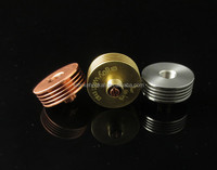 2015 Hottest selling!!! Stainless 22mm heatsinks top quality Heat Sink 3 Post Rebuildable Atomizer wholesale