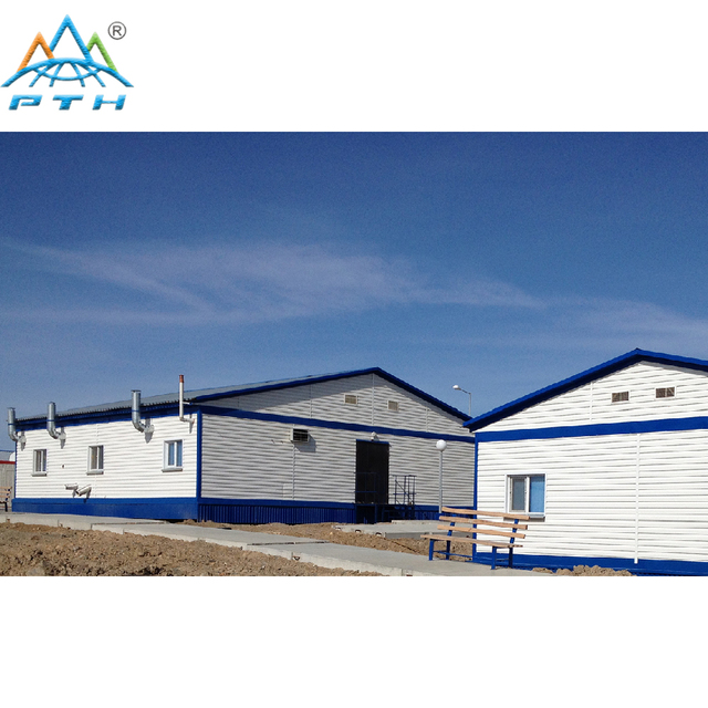 Alibaba China Mordern Mobile Home The Prefab Modular Wood House