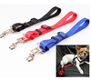 Wholesale New 5 Colors Portable Durable Pet Dog Car Travel Safety Clip Leash Seat Belt