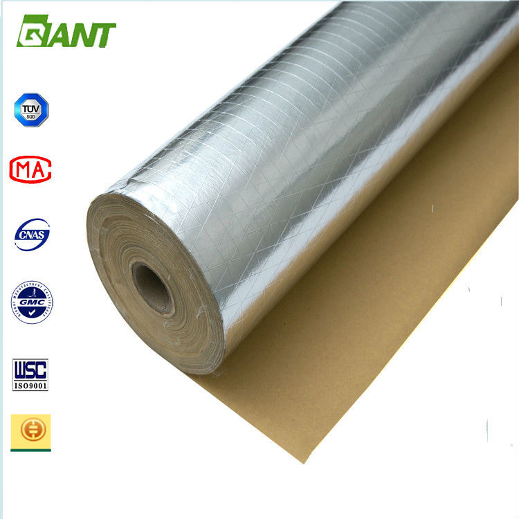 2016 factory aluminum insulation, aluminum thermal reflective foil insulation, aluminum pipe insulation jacket