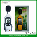 HT-80A Factory price sound meter/noise meter/decibel meter 35-130dB