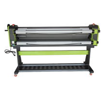 Audley China Best Selling Hot Roll Laminator Machine ADL-1600H1 best cold laminator