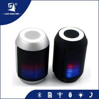 Wholesale music mini loudest small mini phone bluetooth audio speakers with CE&FCC&ROHS