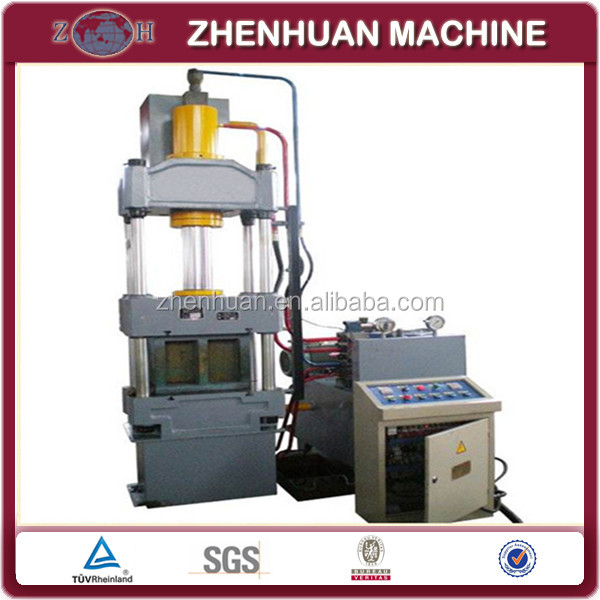 80 tons Y28 Double-Action Hydraulic Drawing Press
