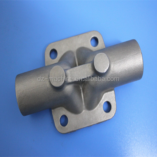 Anodizing die cast aluminum products Made In China