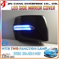 High quality FOR Japan SUZUKI WAGON R MH21S LED SIDE MIRROR COVER