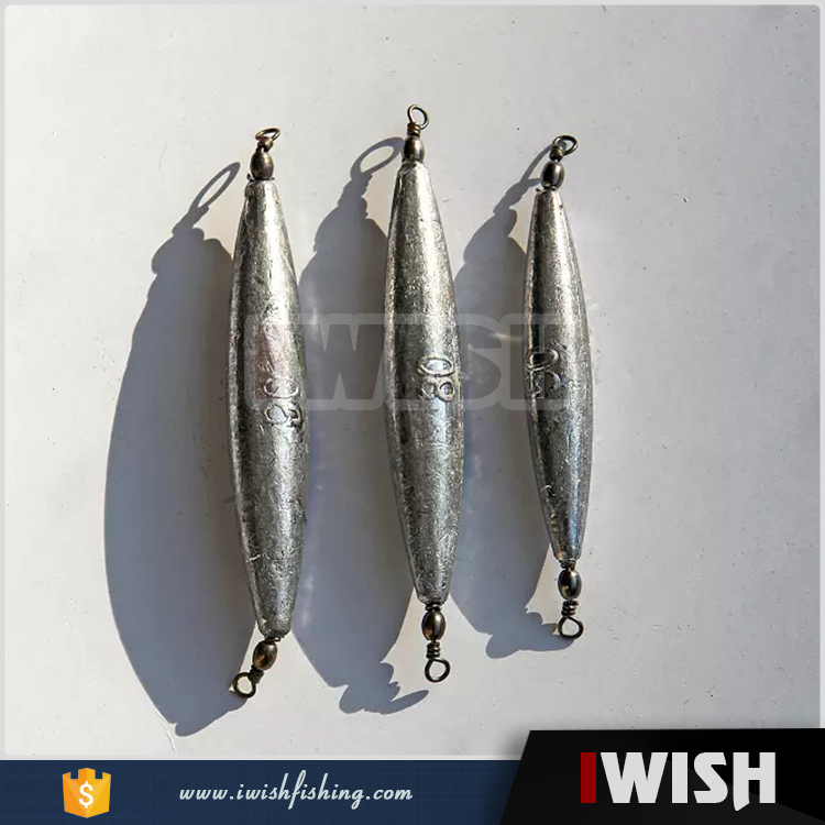 Supply Fishing Equipment Uk 60g To 180g Pyramid Fishing Lead For Sale