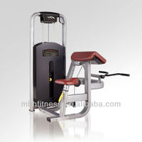 Hot Sale Commercial Fitness Machine/Gym equipment/Sports Machine MV-006 Biceps Curl