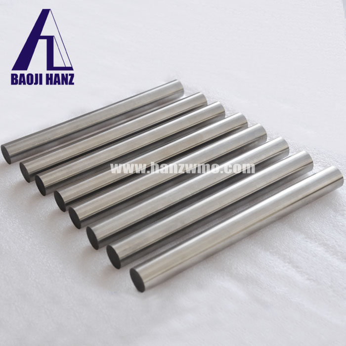 ASTM B392 bright Niobium Bar Suppliers